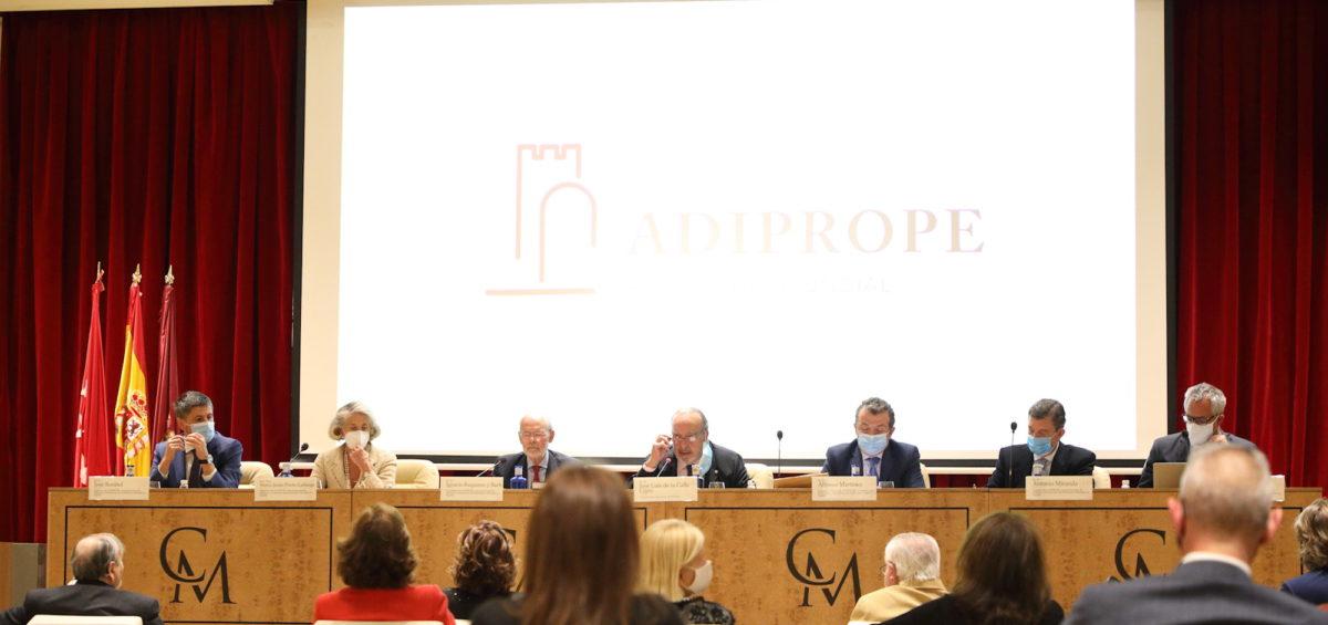 La Asociación para la Difusión y Promoción del Patrimonio Mundial de España, ADIPROPE, presenta su Plan de Actividades del Curso 2020/2021 11