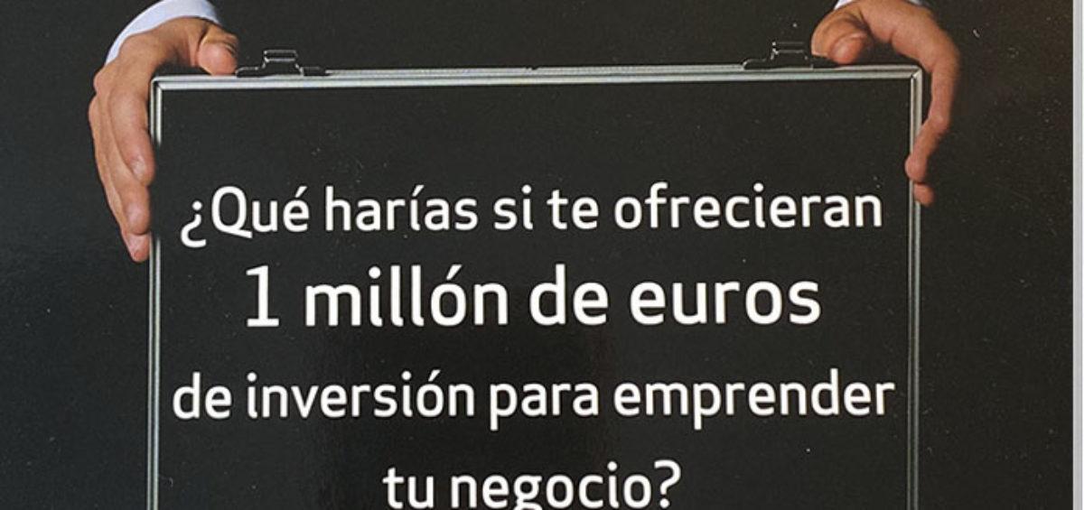 ¿Qué harías si te ofrecieran 1 millón de euros para montar tu propio negocio? 2