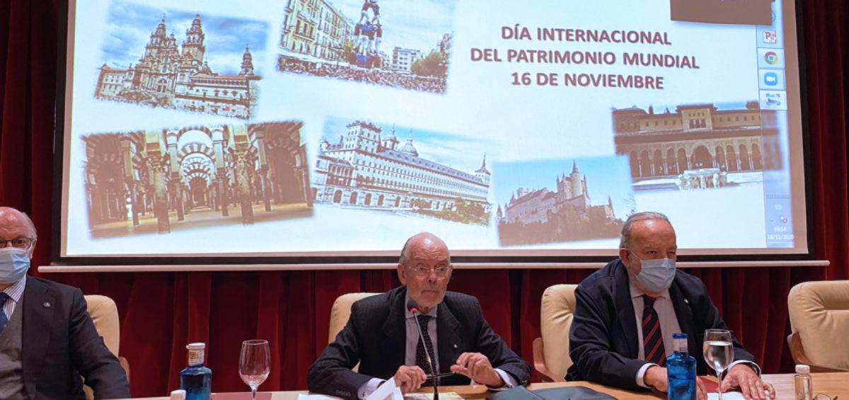 La Asociación para la Difusión y Promoción del Patrimonio Mundial de España, ADIPROPE, reivindica el papel de la sociedad civil, en el día del Patrimonio Mundial 9