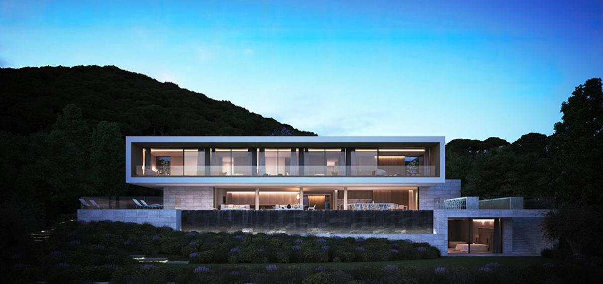 invertir en arquitectura