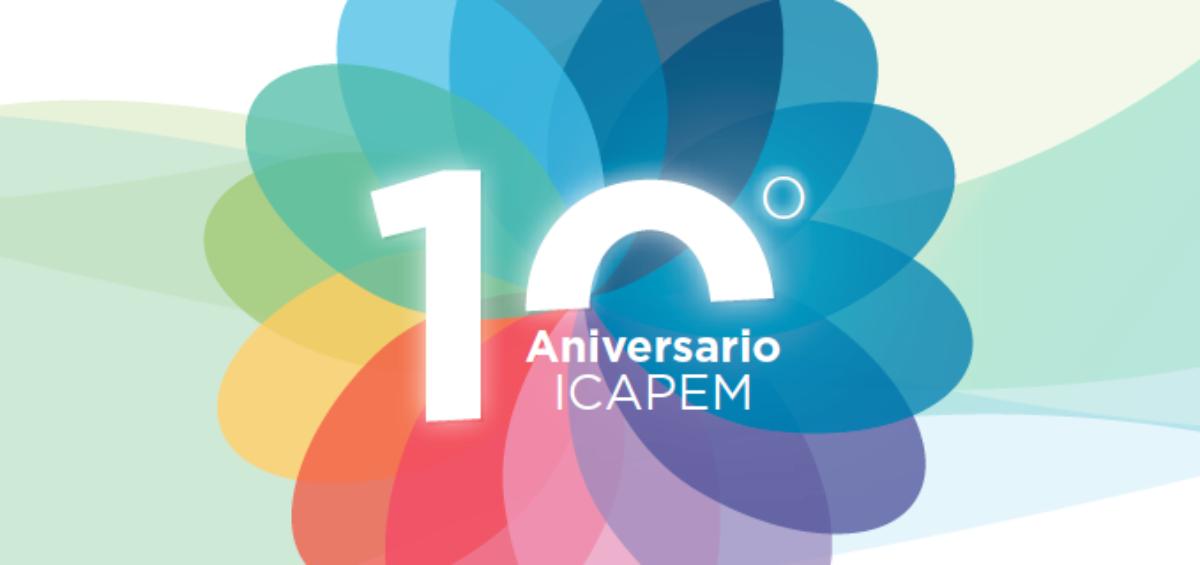 ICAPEM celebra su 10º Aniversario