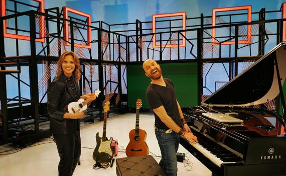 """Juan Antonio Simarro se estrena como colaborador de """"La aventura del saber"""", acercando la música a la gente 2"""