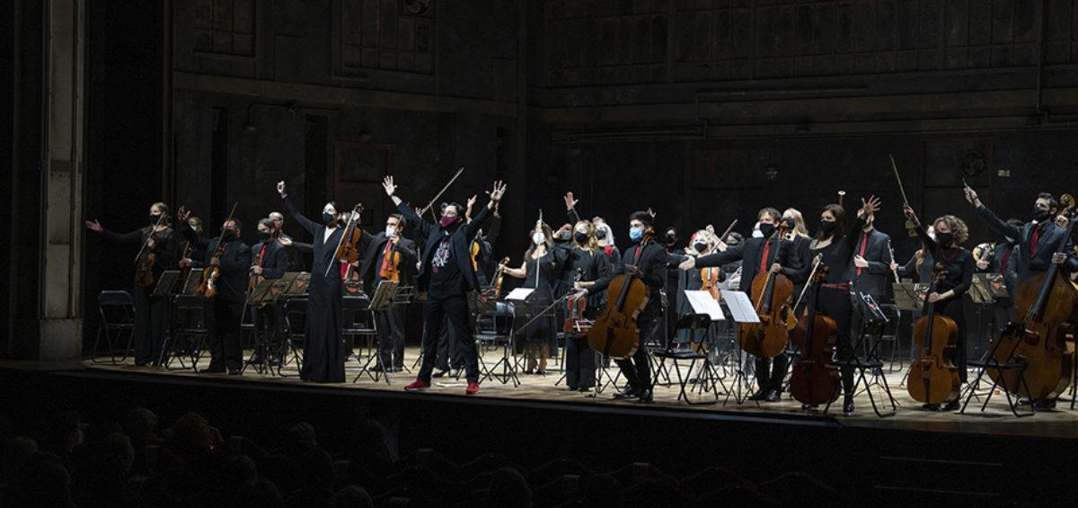 Simarro acompañará a Camerata Musicalis en su concierto del día de San Valentín 6