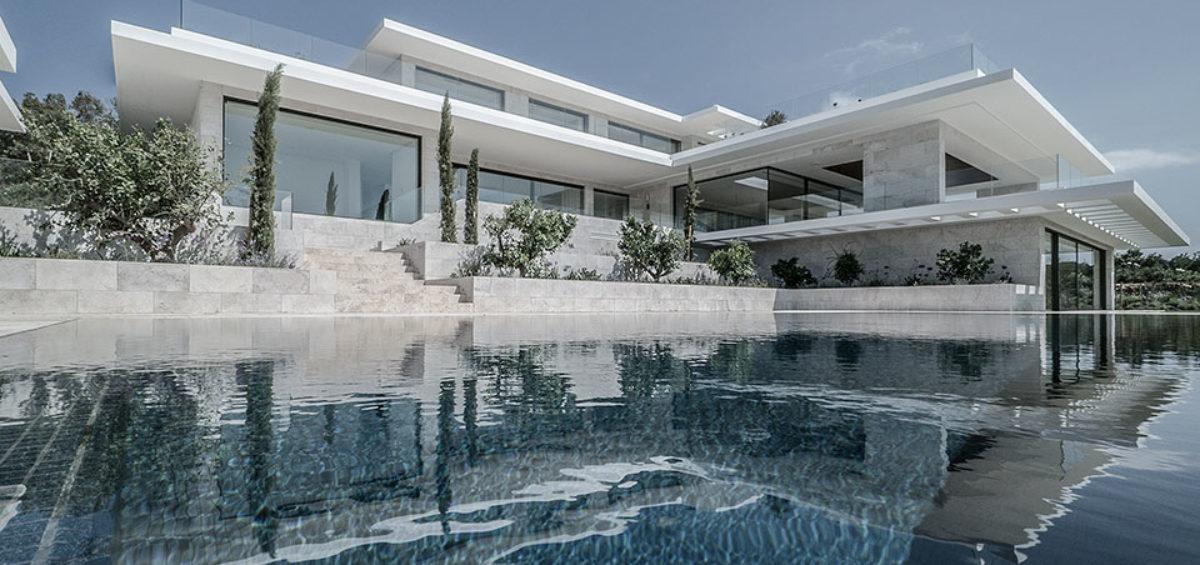 El presente y futuro de la arquitectura Premium: ser sostenible, natural y esconder el germen del lugar en el que se emplaza 9