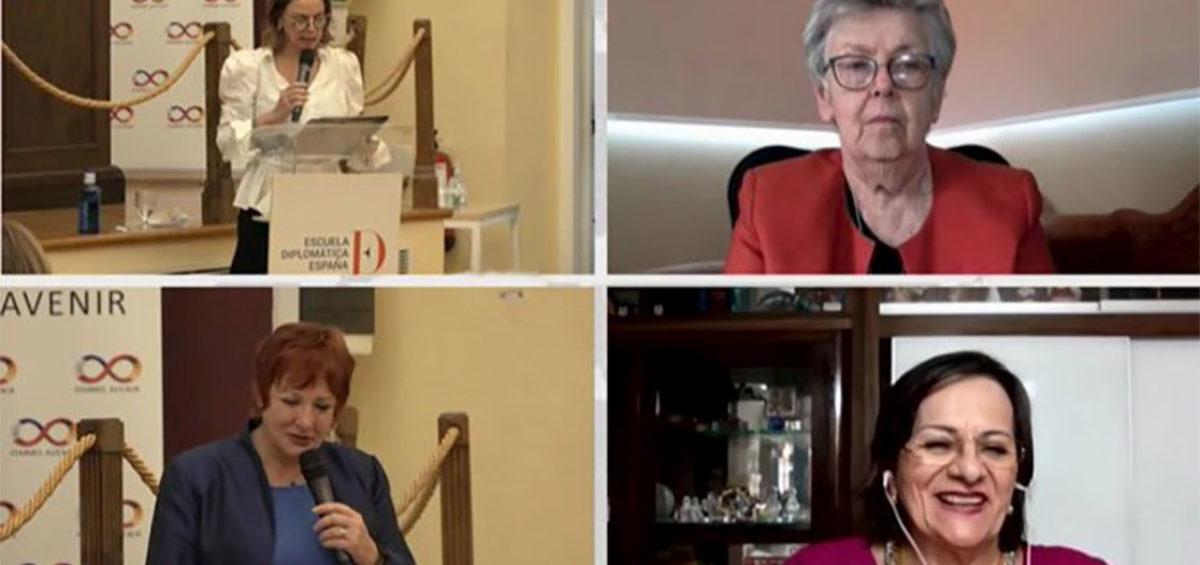 Mujeres Avenir denuncia que la crisis provocada por el coronavirus tiene un mayor impacto negativo para las mujeres 10
