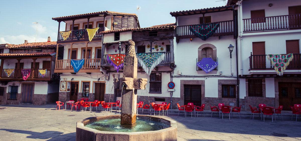 La Semana Santa que no veremos este 2021 en  Los Pueblos más Bonitos de España 6