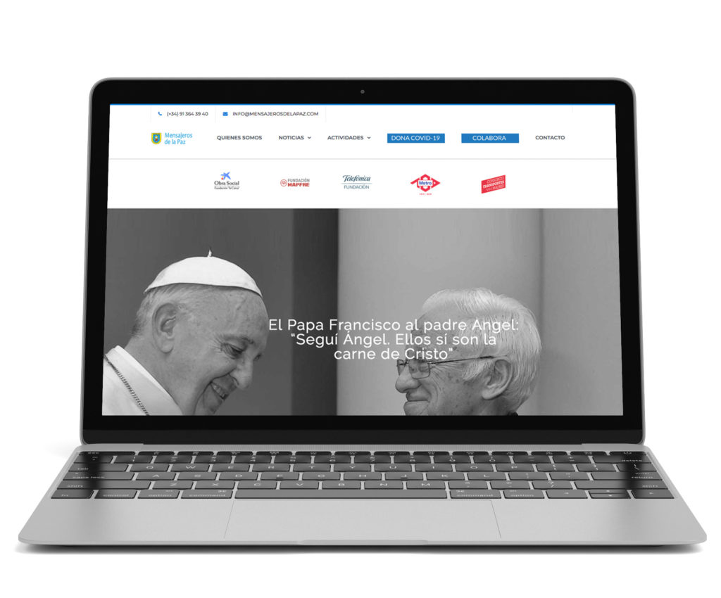 Diseño web madrid 10