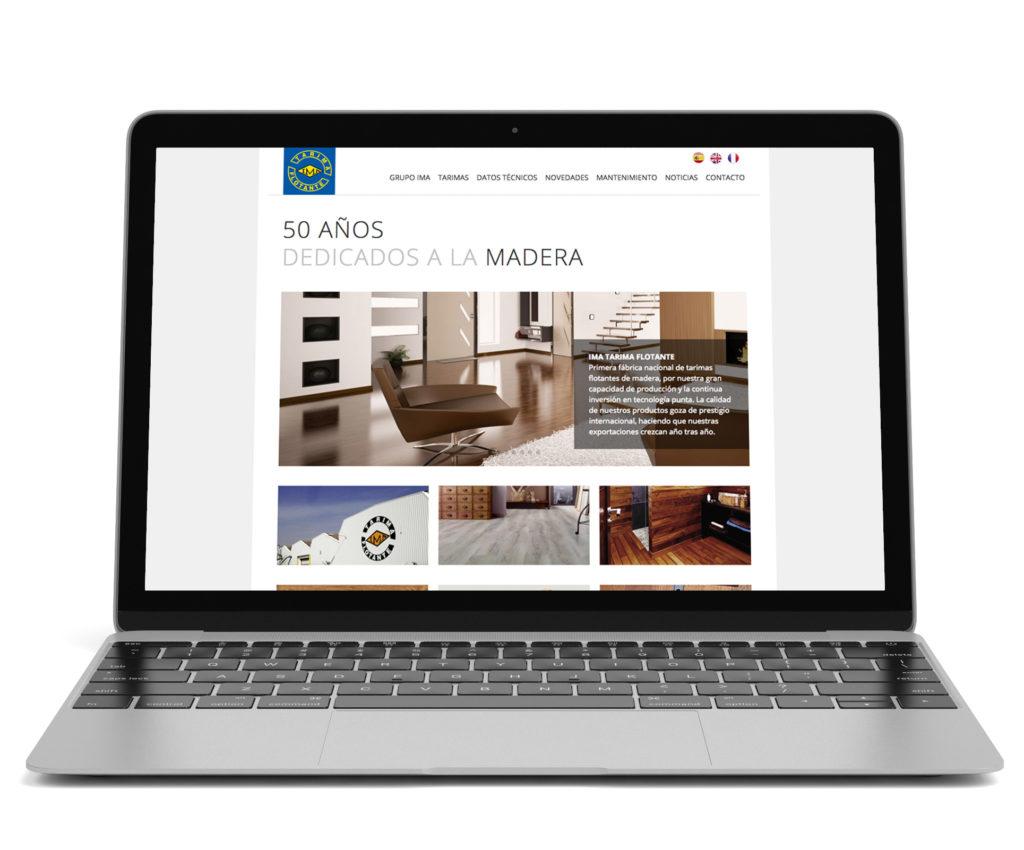 Diseño web madrid 43