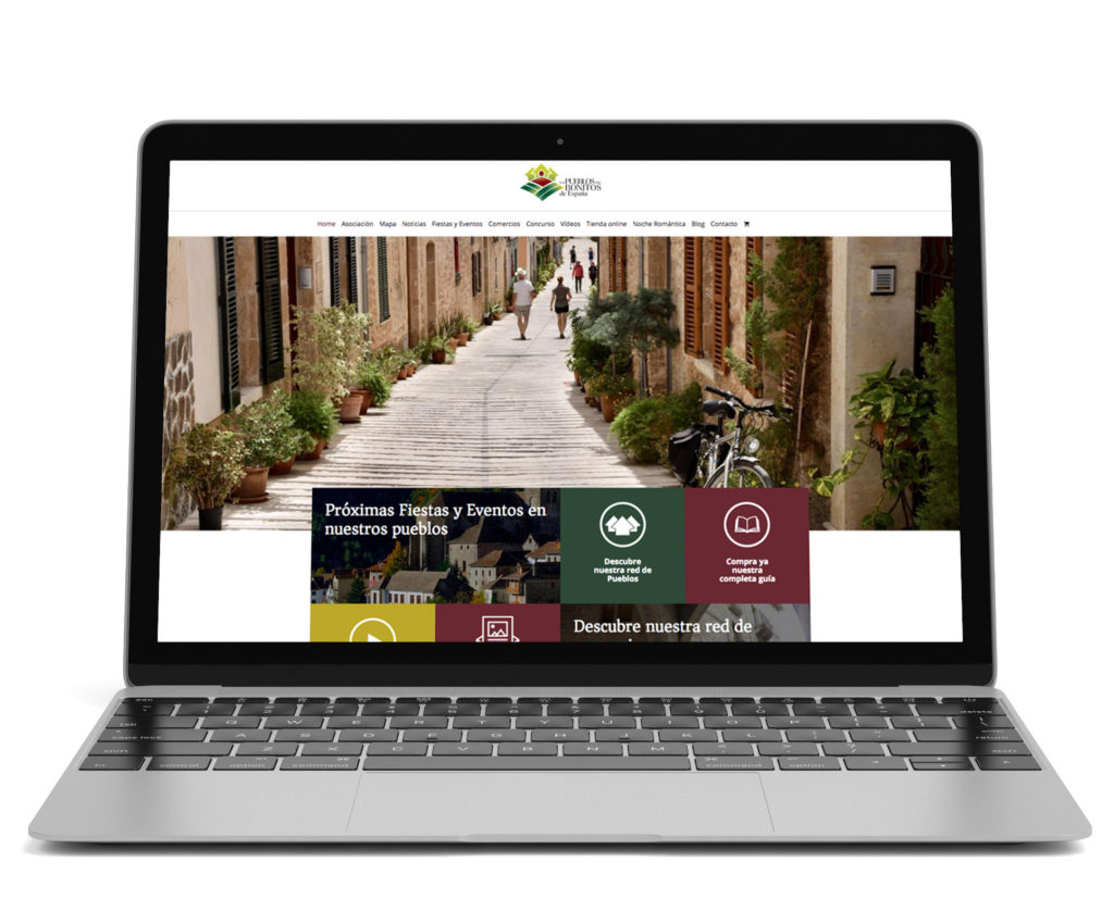 Diseño web madrid 36