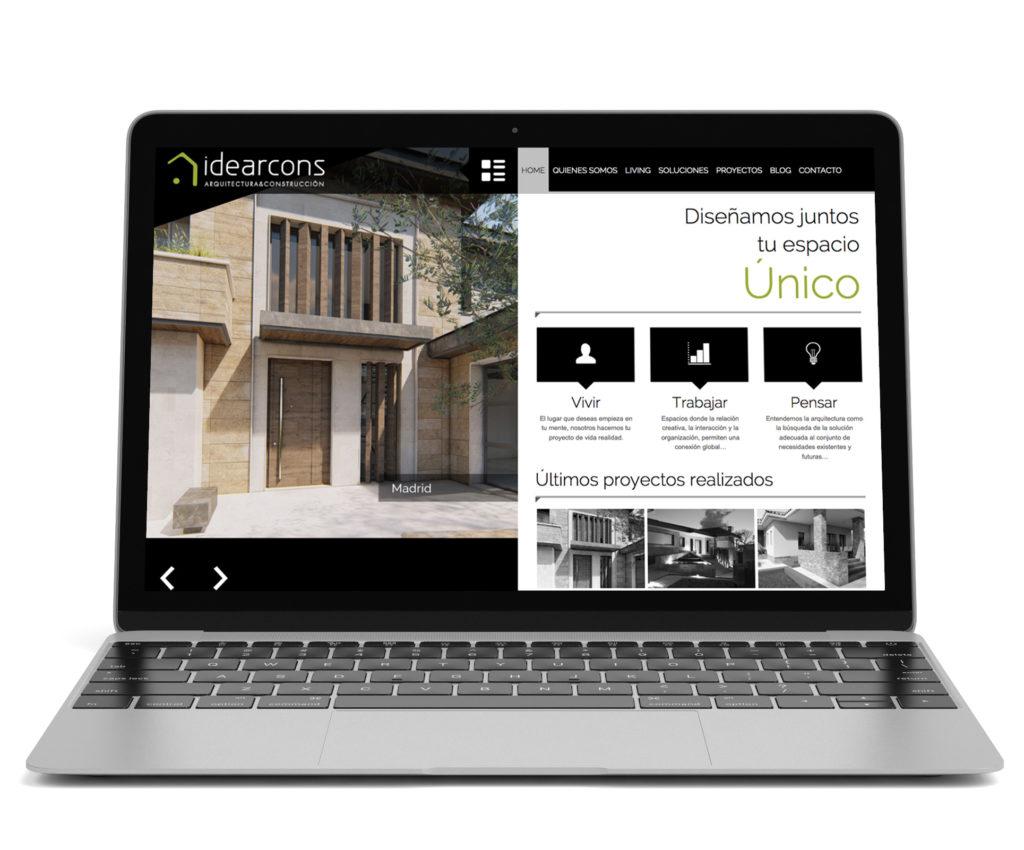 Diseño web madrid 39