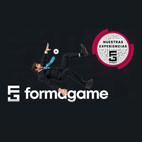 Formagame 21