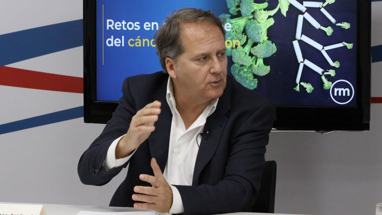 Dr. Javier de Castro 1