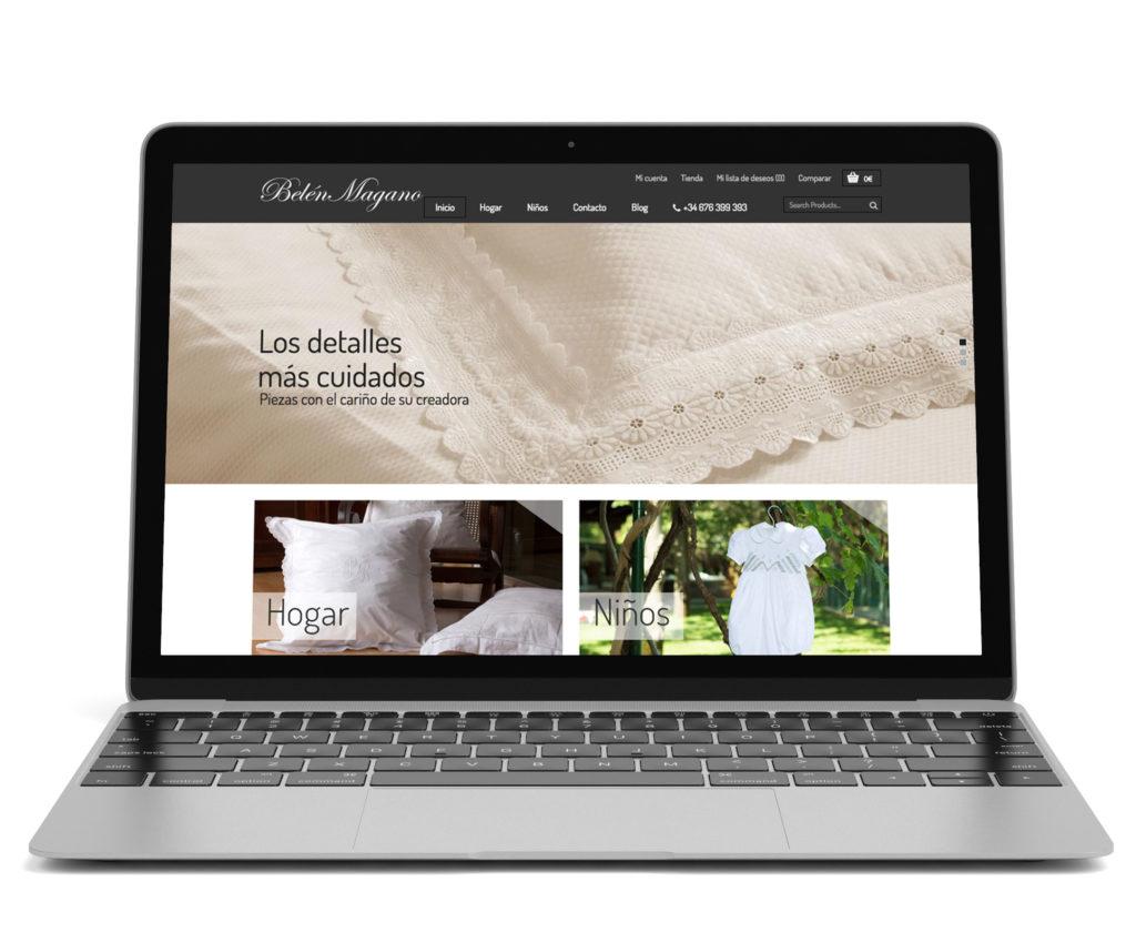 Diseño web madrid 29