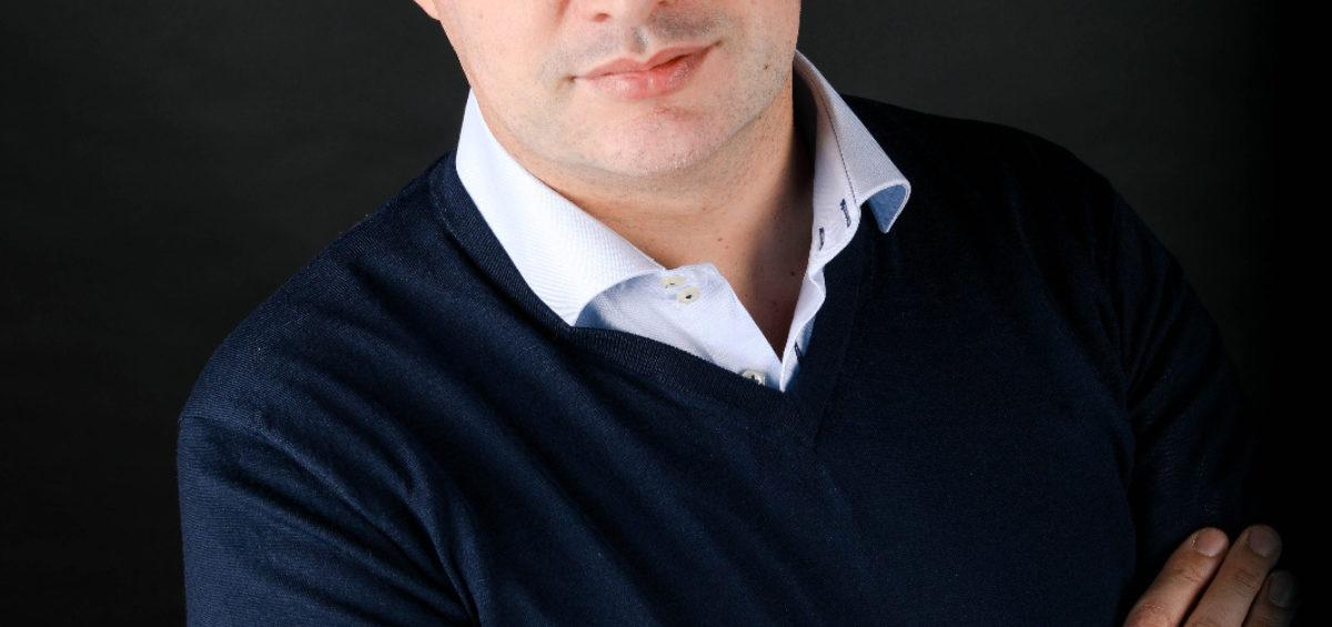 ROTO ficha a David de las Heras como nuevo director de la compañía de ocio y restauración 4