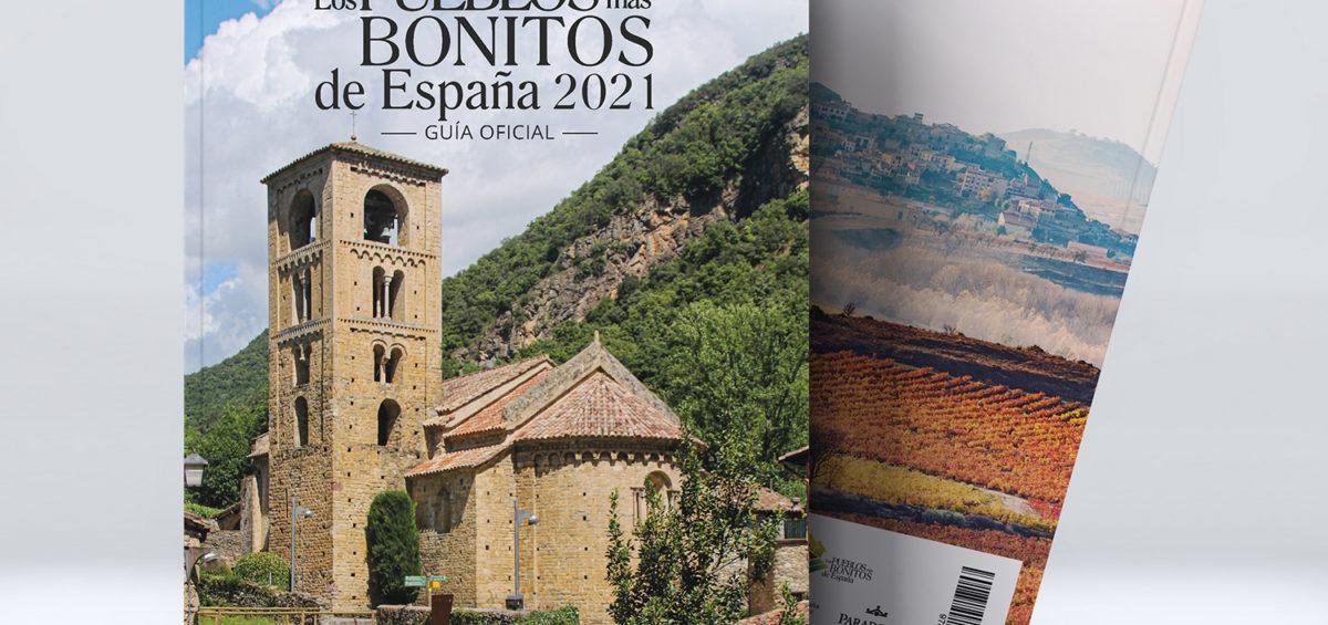 La Asociación Los Pueblos más Bonitos de España presenta su nueva Guía con las 104 localidades más bellas del país 2