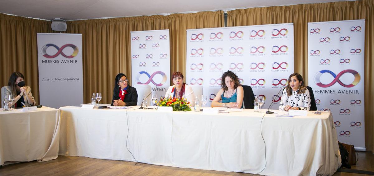Mujeres Avenir reclama una mayor ambición en la reforma laboral para reducir el sesgo de género 2