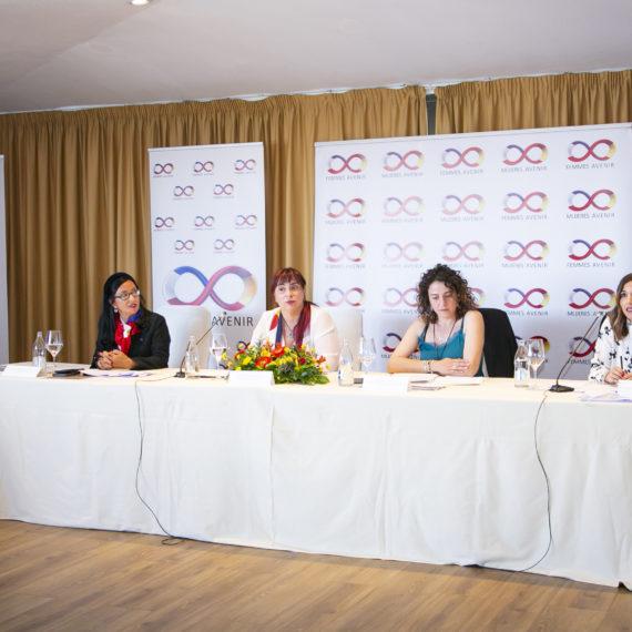 Mujeres Avenir reclama una mayor ambición en la reforma laboral para reducir el sesgo de género 1