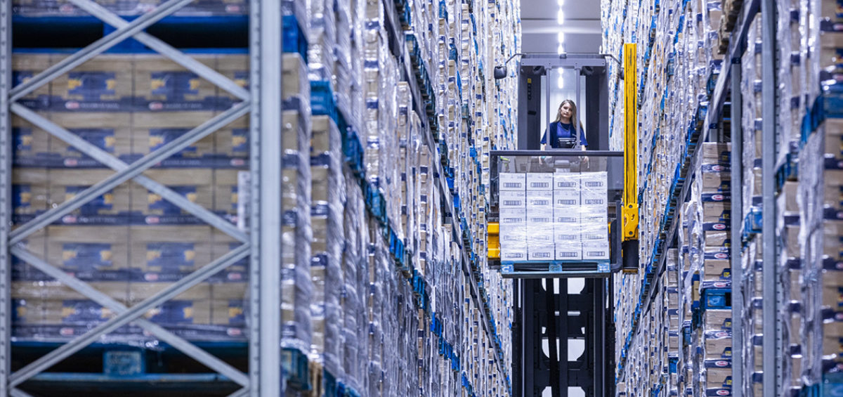 Dachser presenta los beneficios de la externalización del proceso logístico, en la AFEB's Supplier Week 6