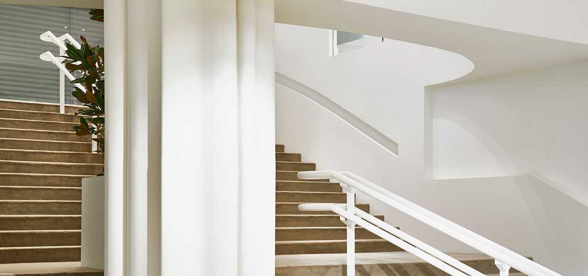 Lo orgánico en la arquitectura, la nueva modernidad 6