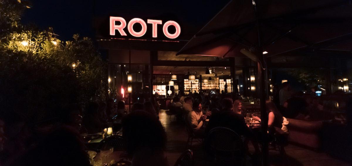 El restaurante de los famosos este verano 2