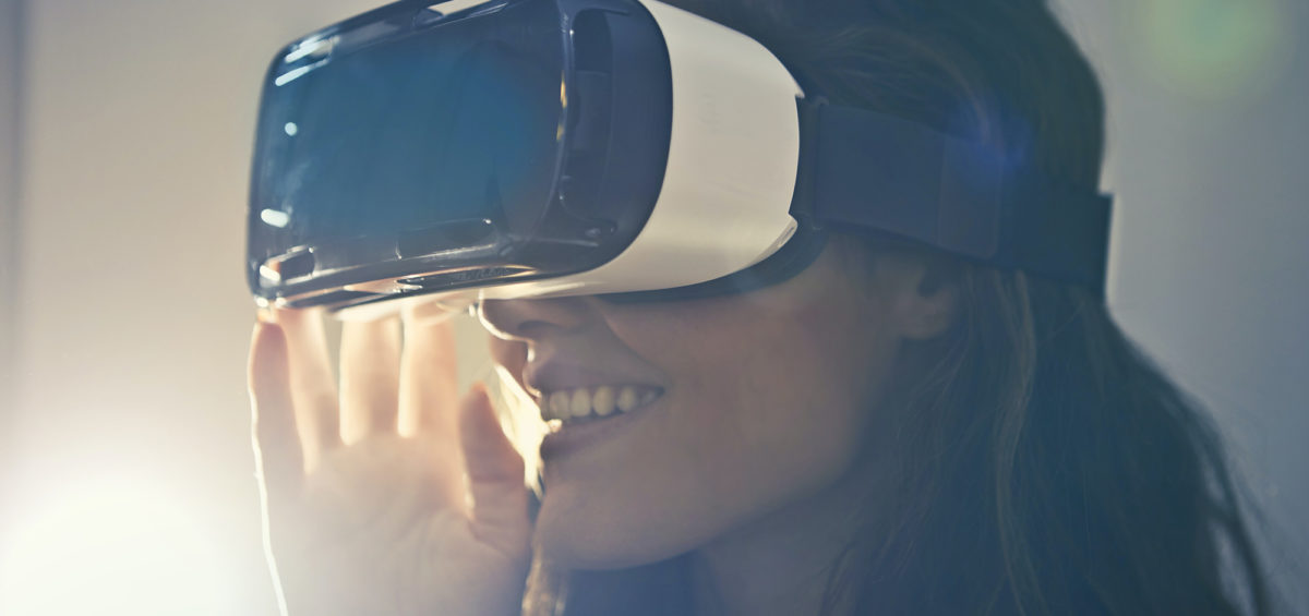 La realidad virtual, nuestro mejor aliado para el próximo confinamiento 4