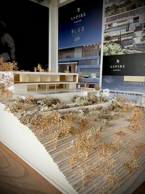 Las Villas más exclusivas de Ark Architects y ASPIRE, protagonistas del 50 Torneo Internacional de Polo de Sotogrande 3