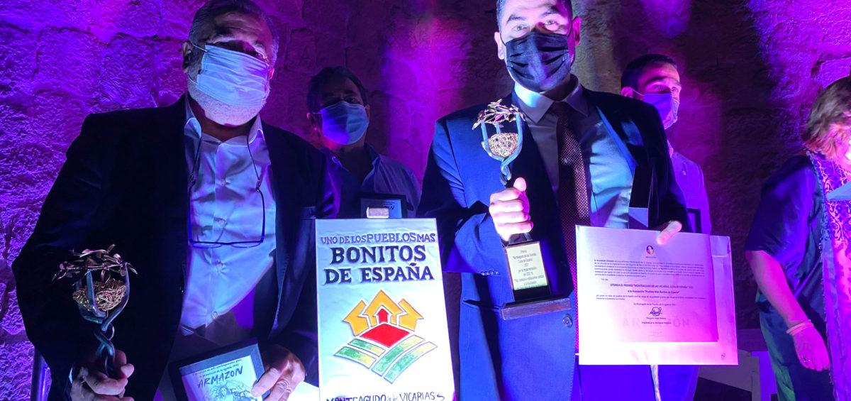 Los Pueblos más Bonitos de España, galardonados nuevamente por su lucha contra la despoblación 12