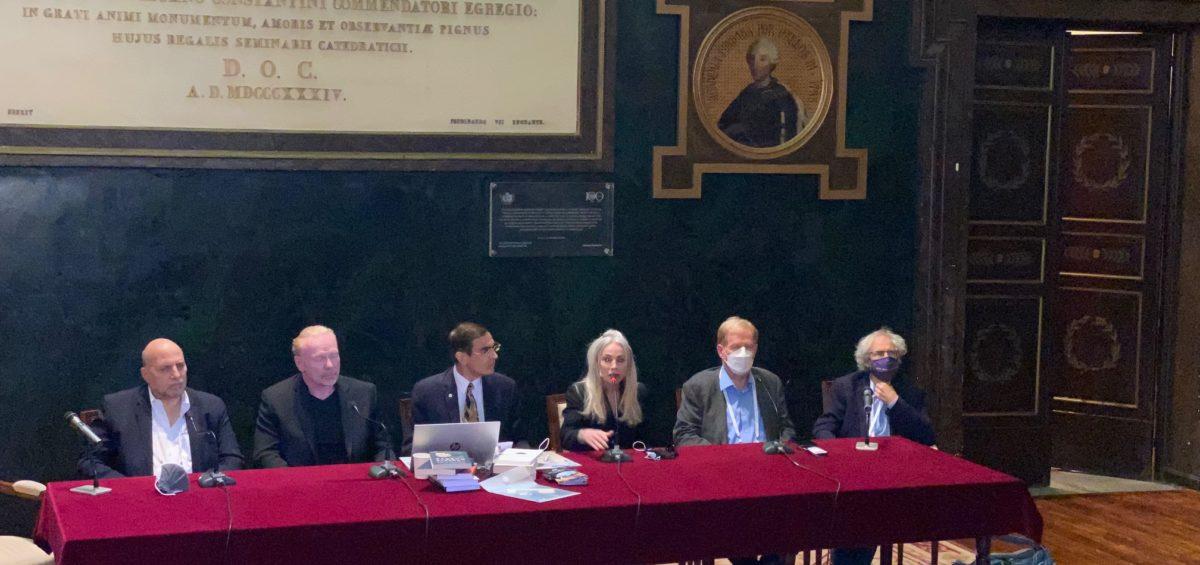 Madrid se convierte en la Capital Mundial del rejuvenecimiento ético 2