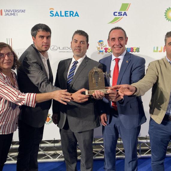 Los Pueblos más Bonitos de España, galardonados nuevamente por el fomento de un turismo de calidad en el mundo rural 2