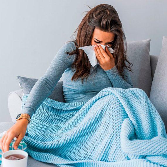 Resfriados: cómo tratarlos y prevenirlos atendiendo a nuestra microbiota 3